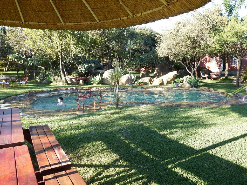 Aloe Gardens Lodge