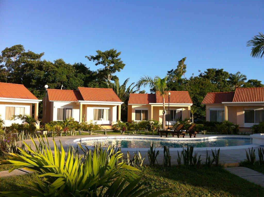 Trujillo Beach Eco Resort