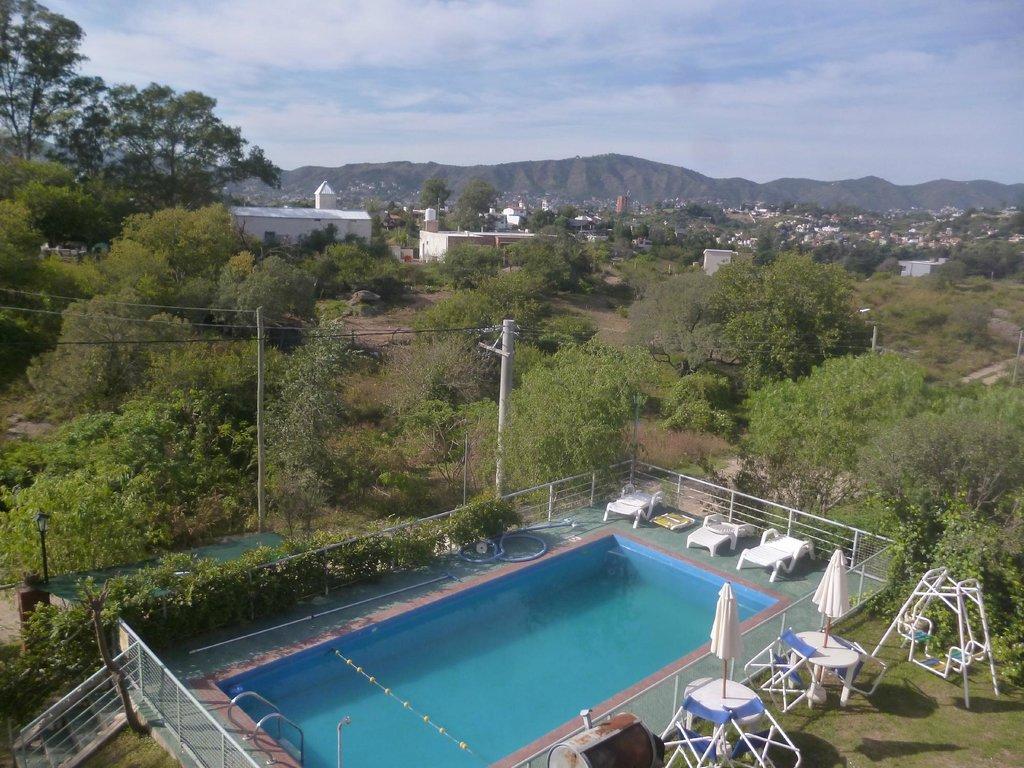Cabanas San Javier