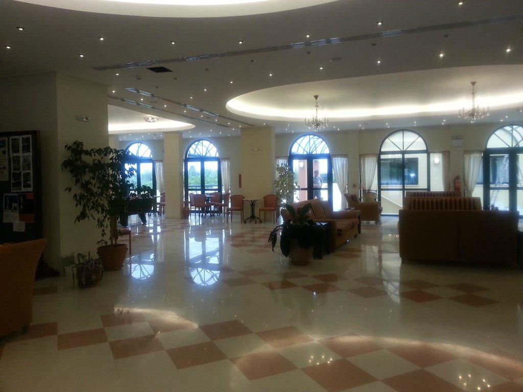 Corfu Century Resort Hotel & Villas