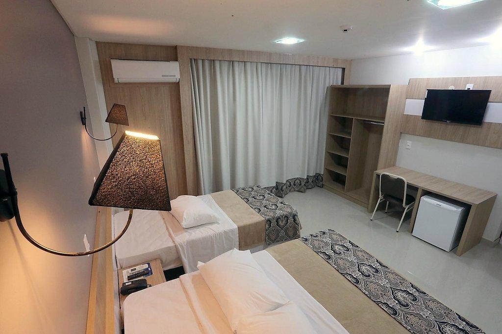 Hotel Plaza Cascavel