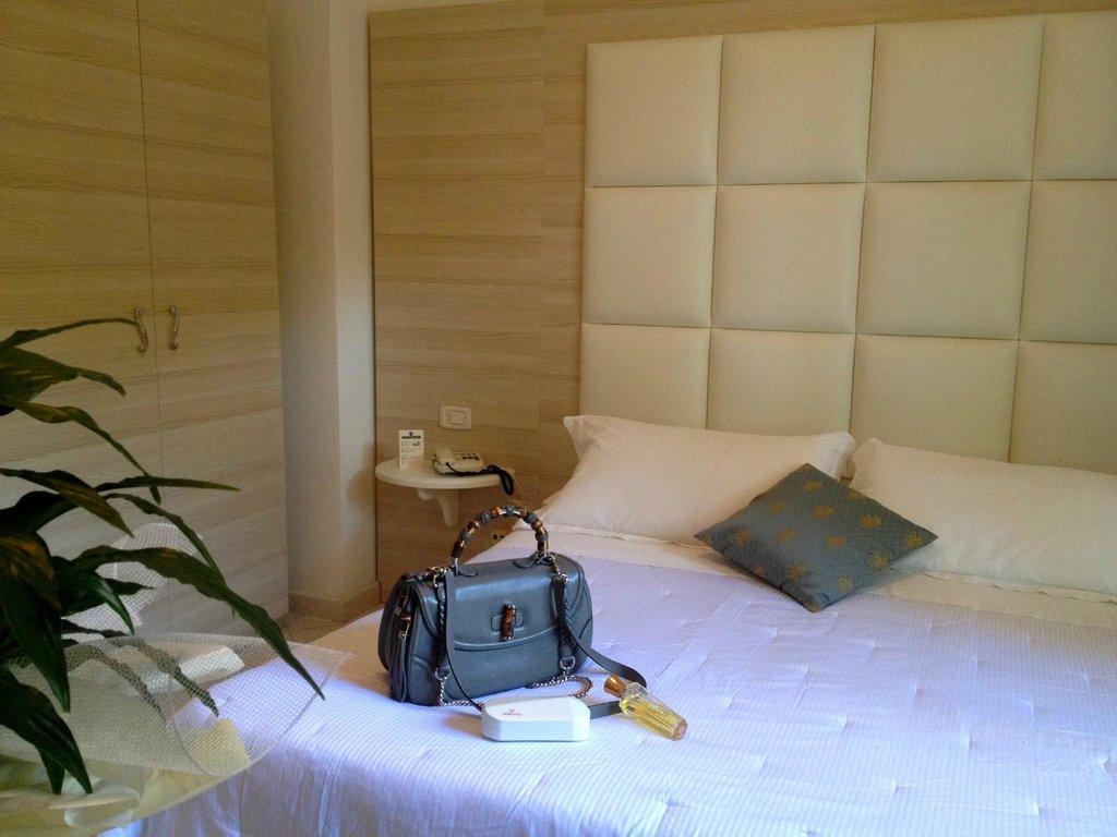 Hotel Rosmarina