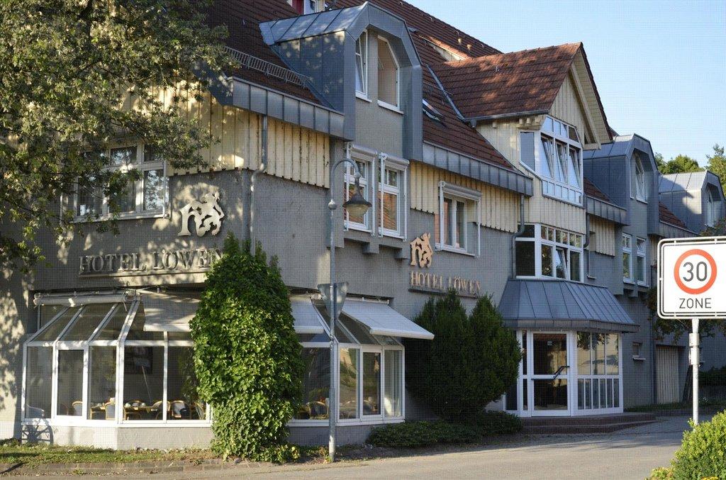 ホテル-レストラン ローウェン