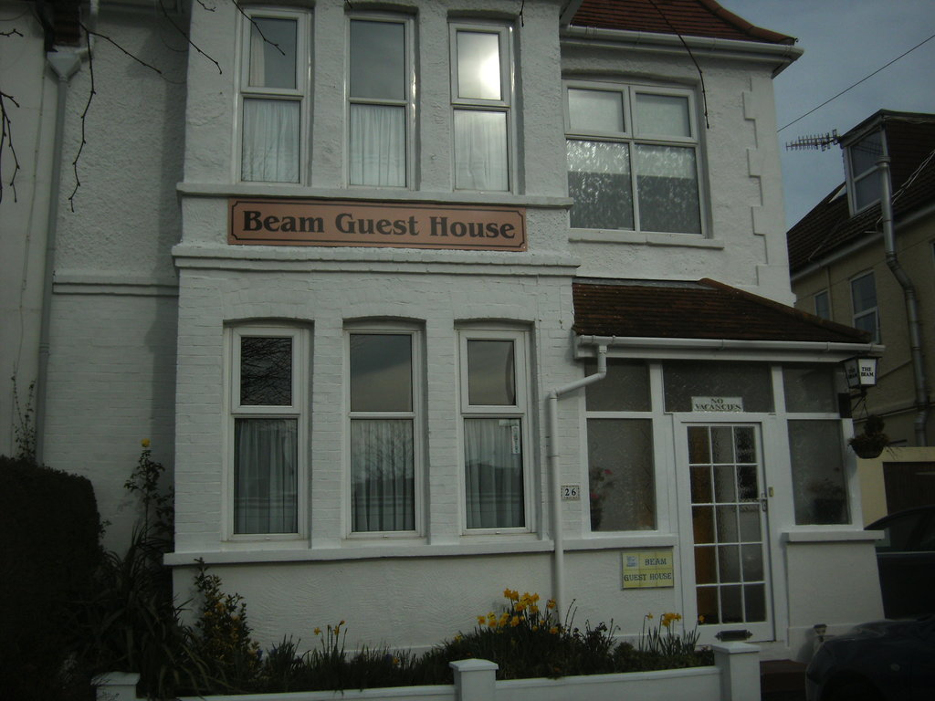 Beam Guest House