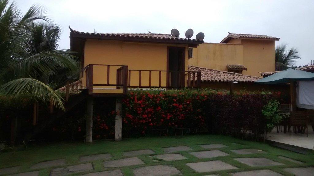 Guest House Cheiro De Vida