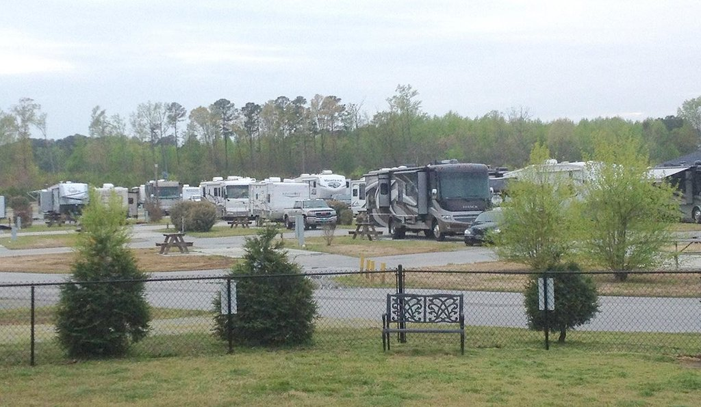 ‪RV Resort at Carolina Crossroads‬