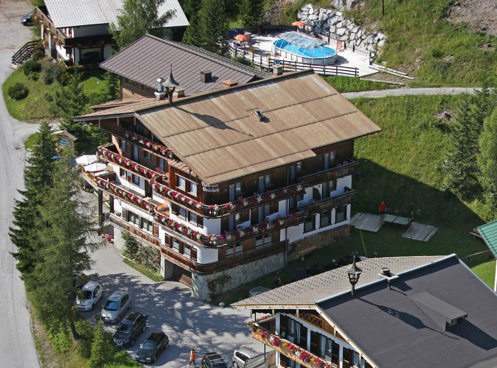 Hotel Gasthof Grunholz