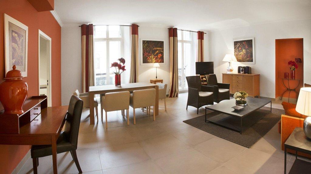 Cannes Croisette Prestige Apparthotel