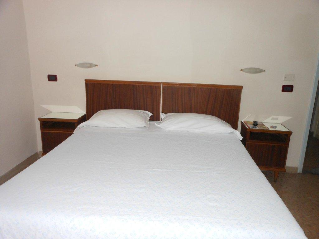 Conchiglia Hotel