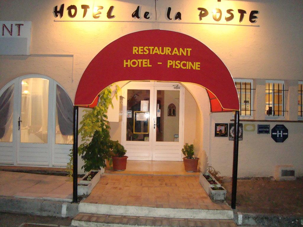 호텔 드 라 포스트