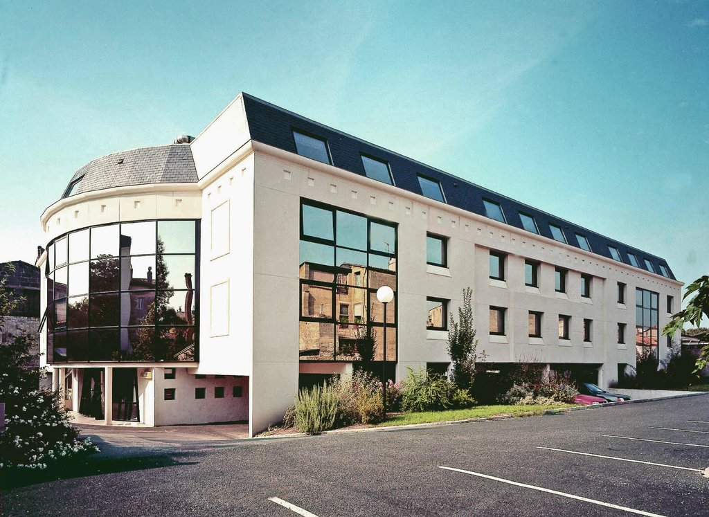 Appart'hotel Victoria Garden Bordeaux