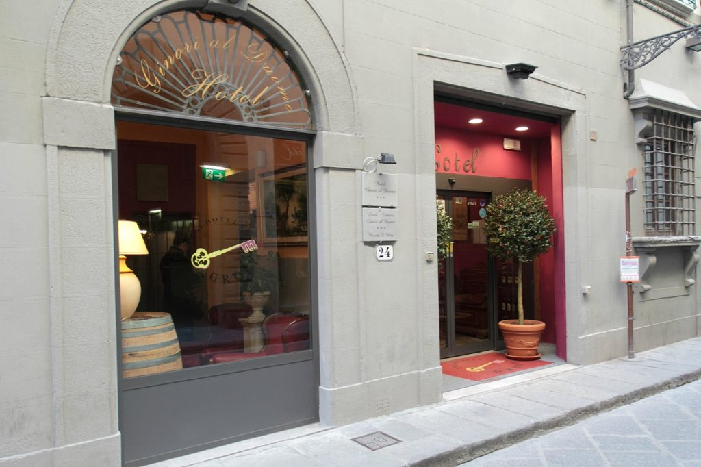 Hotel Ginori al Duomo - Italhotels Group