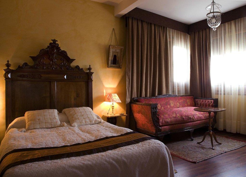 アルムニア デ サン ミグエル ホテル