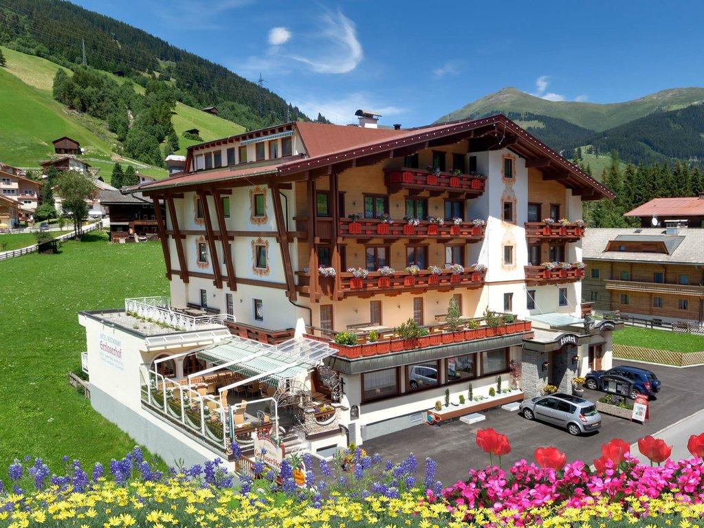 Hotel-Restaurant Gerloserhof