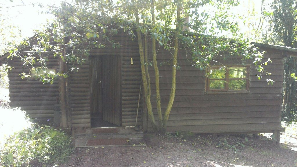 The Pinetum Lodge