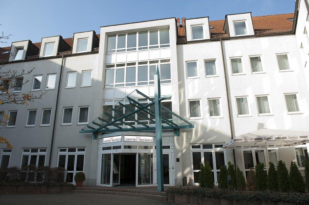 德累斯頓黑德酒店