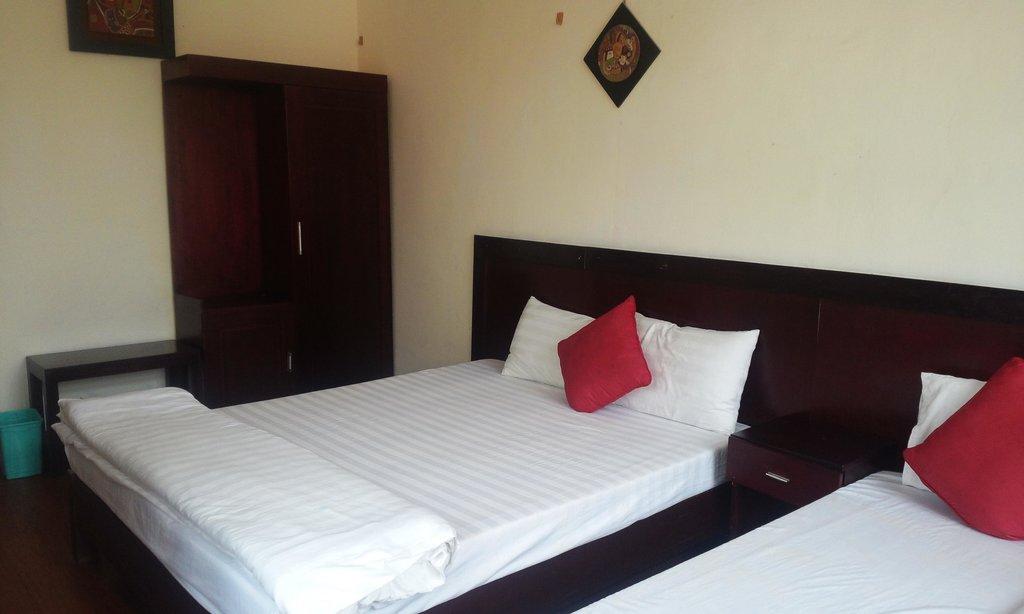 Sapa Queen Hotel