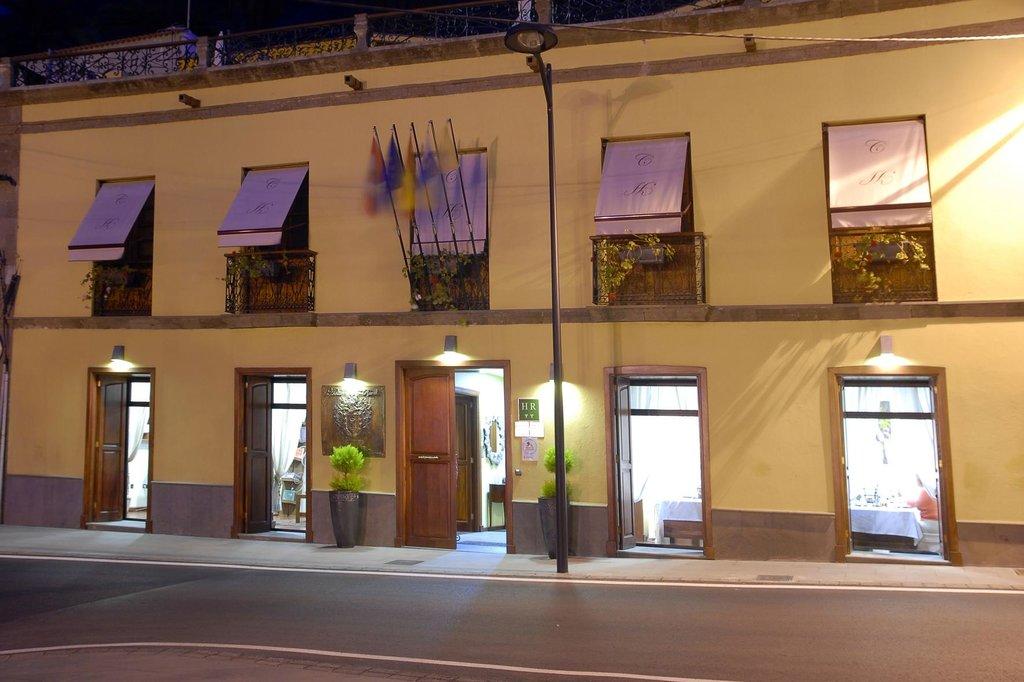 洛斯埃雷拉鄉村旅館