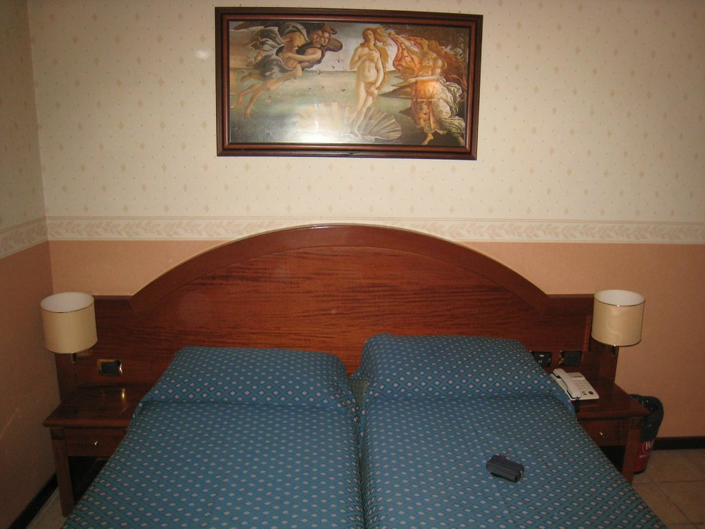BED AND BREAKFAST MAGGIORE