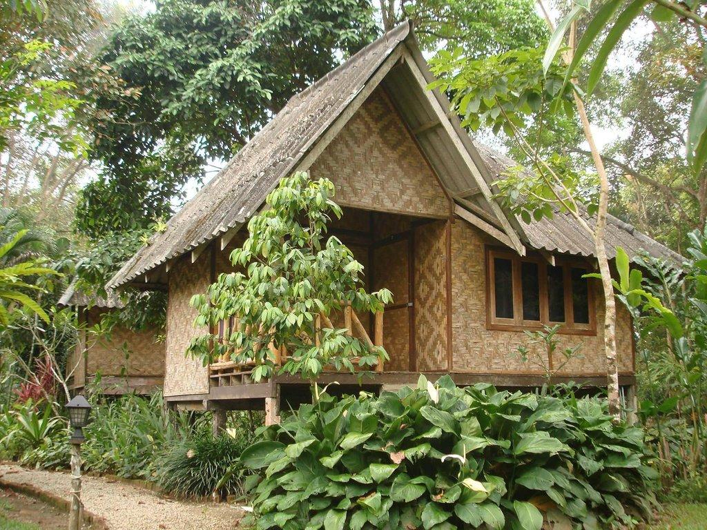 Baan Khao Sok