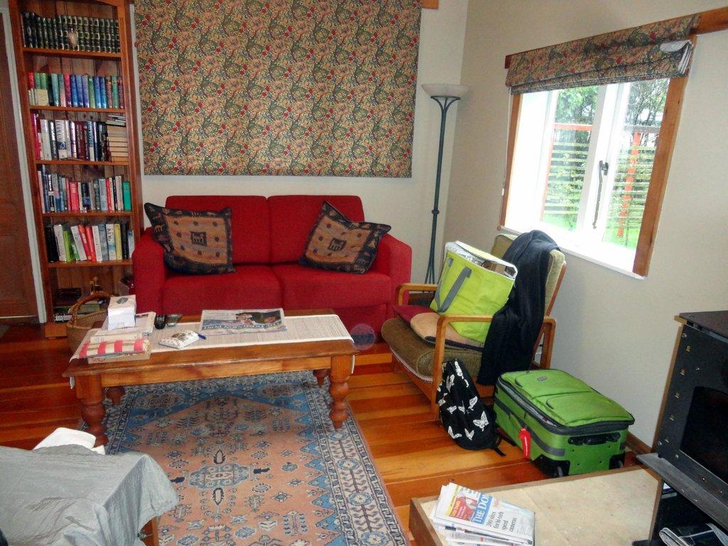 Shy Cottage & Piquillo