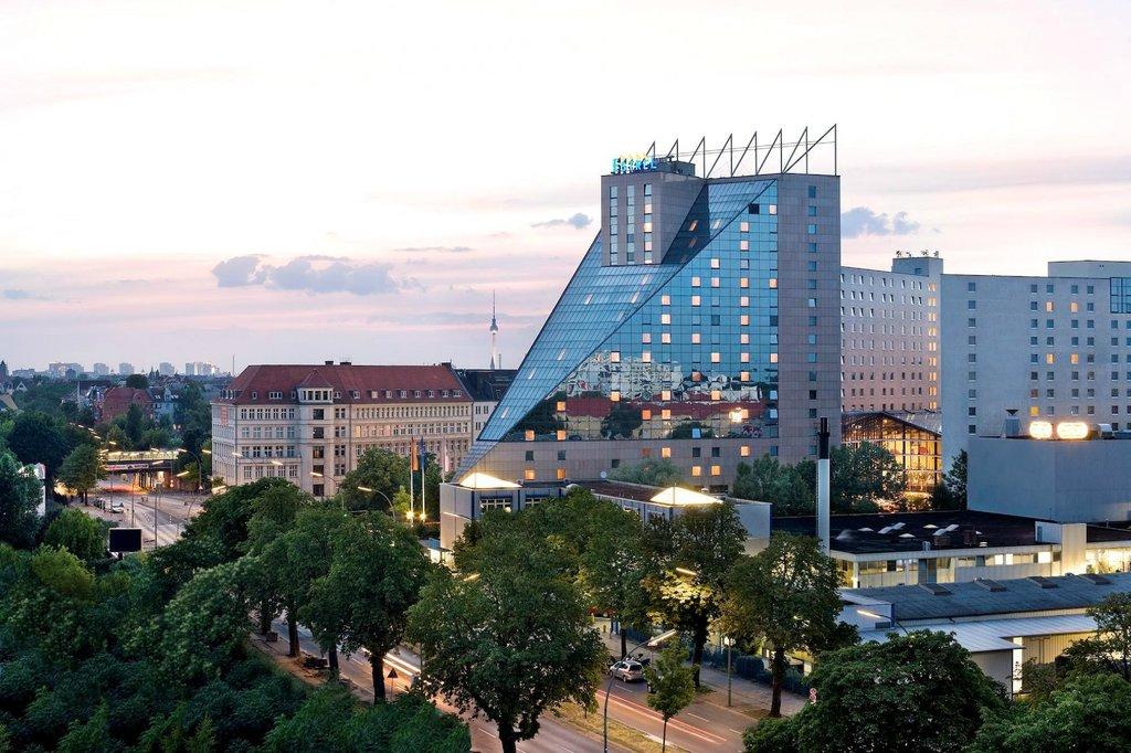 エストレル ホテル ベルリン