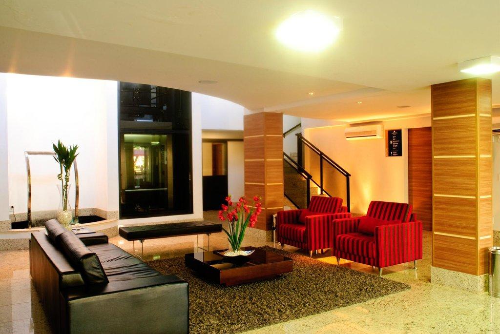 비벤시 스위트 호텔