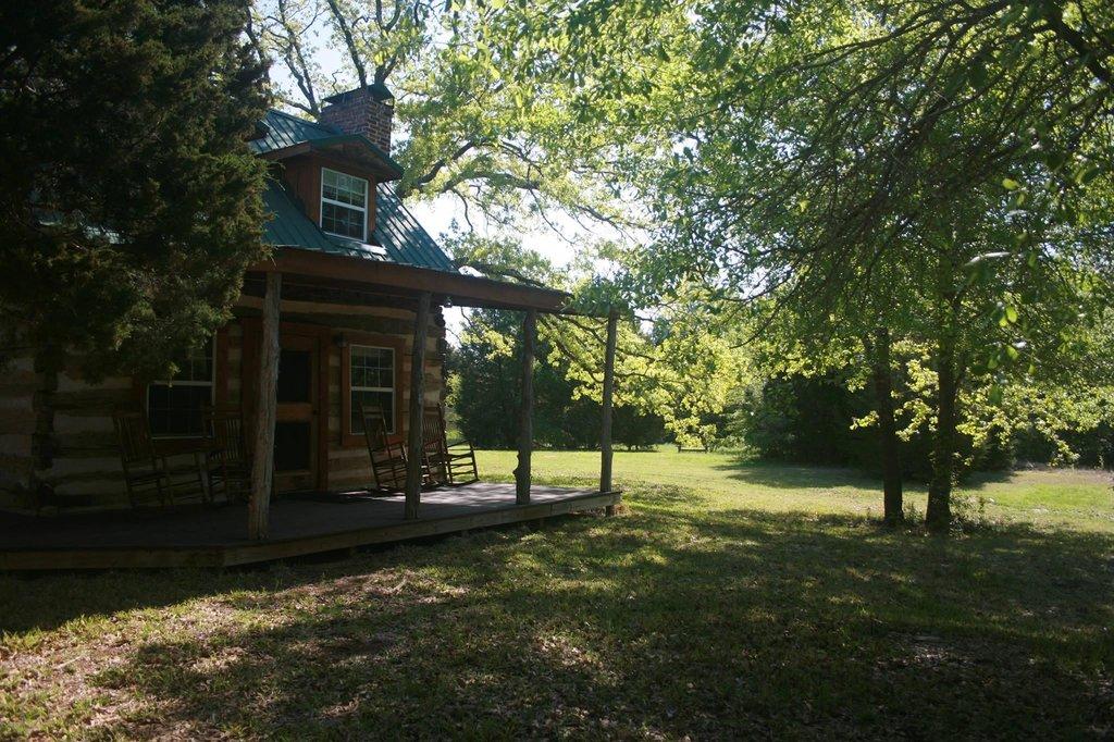 Restoration Homestead