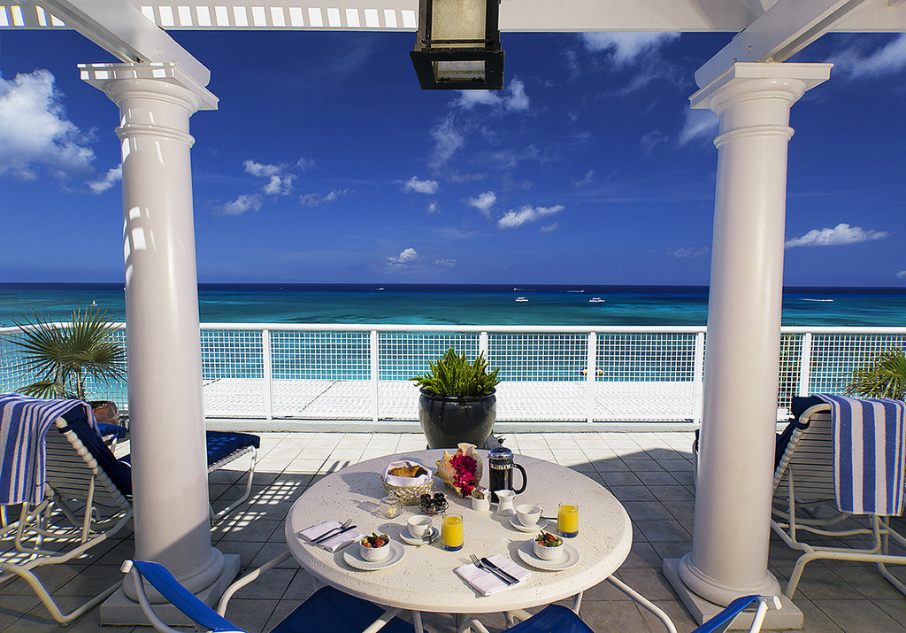 Grand Cayman Beach Suites