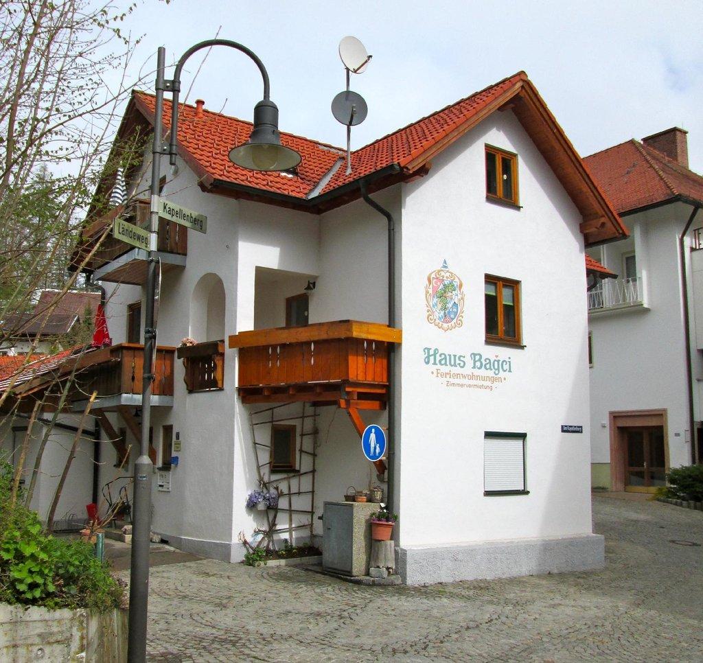 Haus Bagci