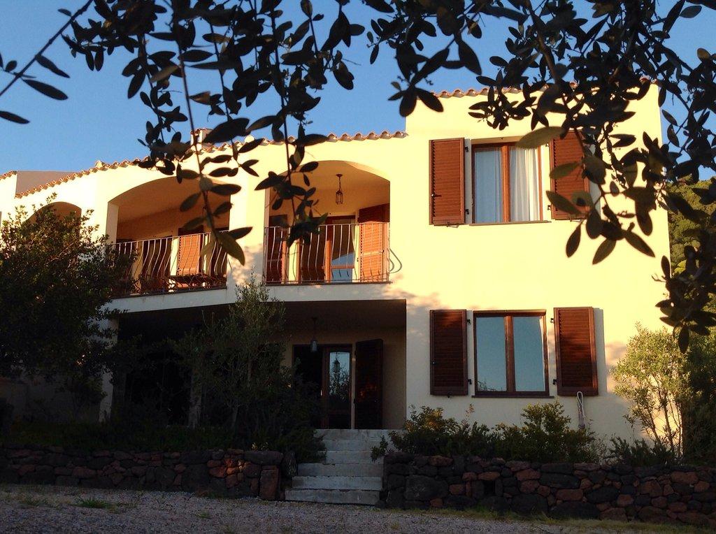 Home B&B Alghero
