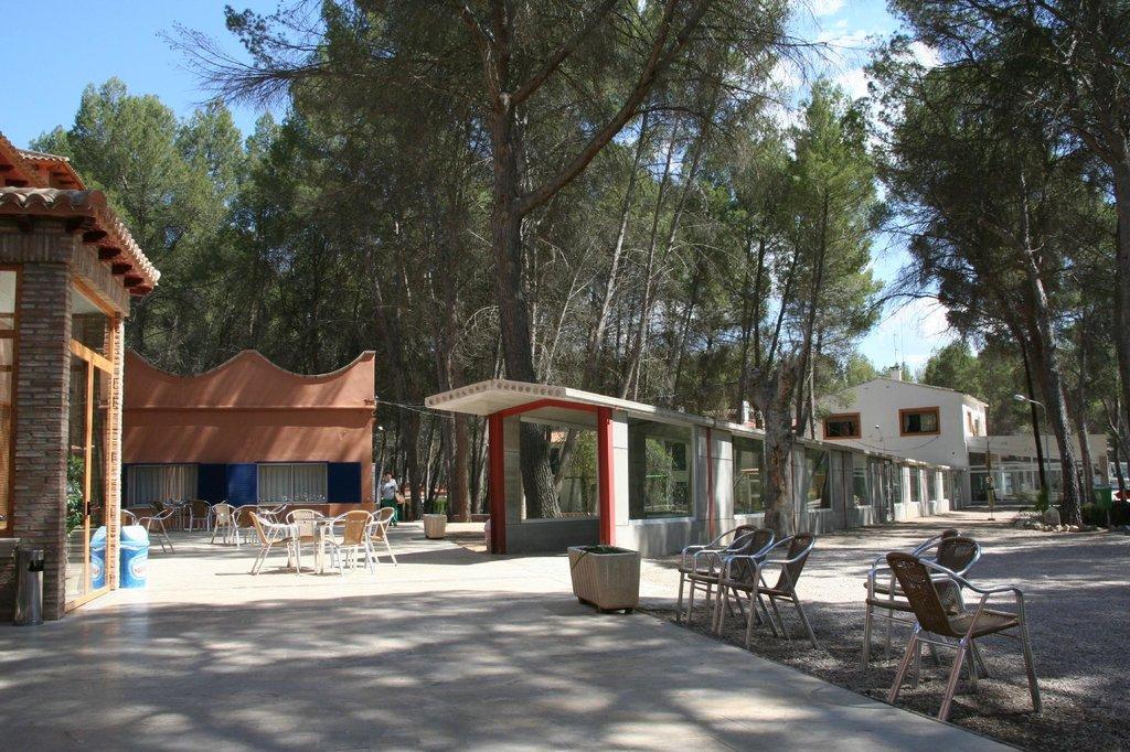Balneario Fuentepodrida