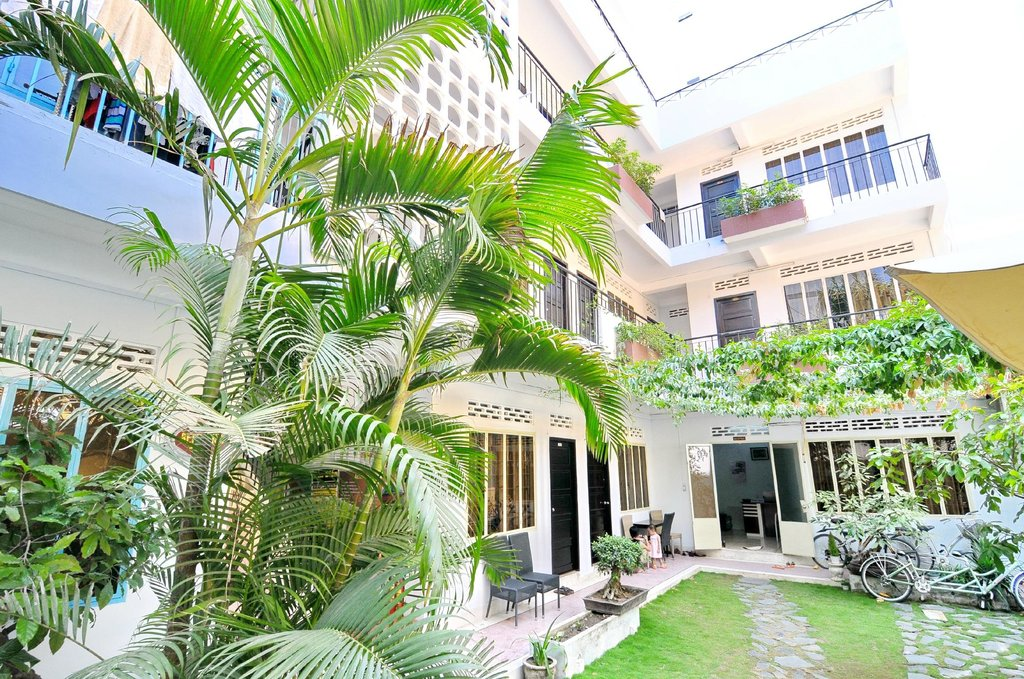 Nha Trang Inn