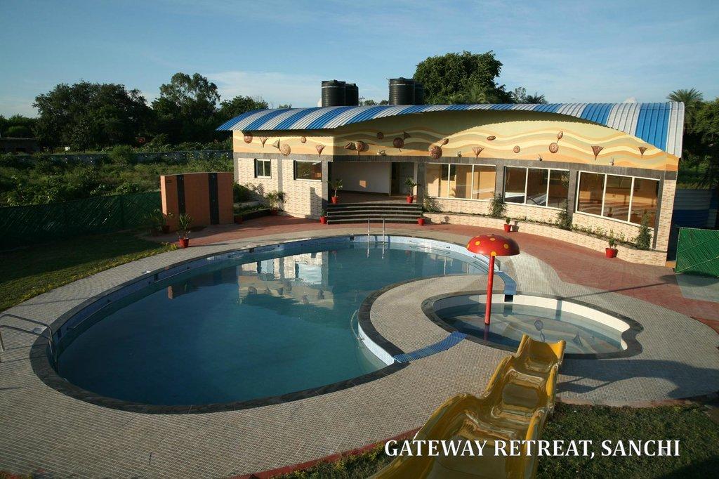 Gateway Retreat Sanchi