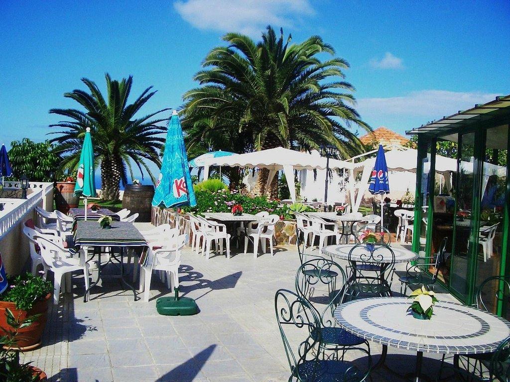 Landhotel Finca San Juan