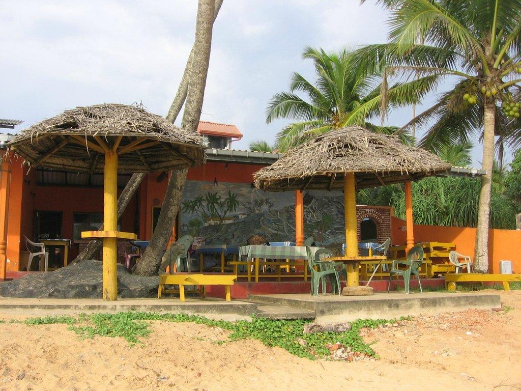 Dewasiri Beach Guesthouse