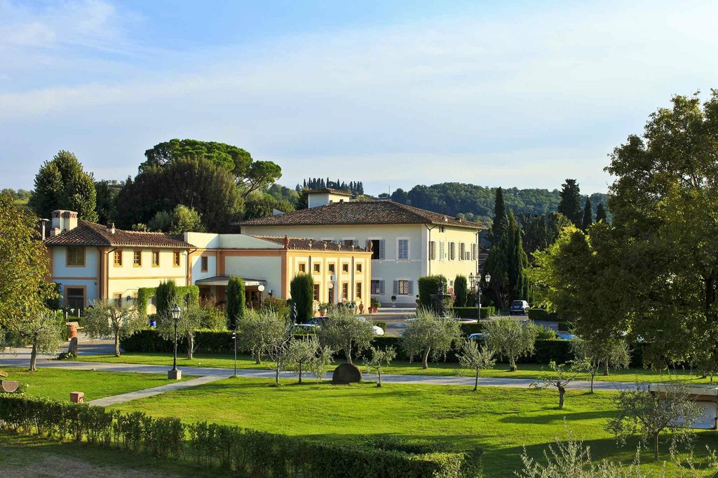 Villa Olmi Firenze - MGallery Collection