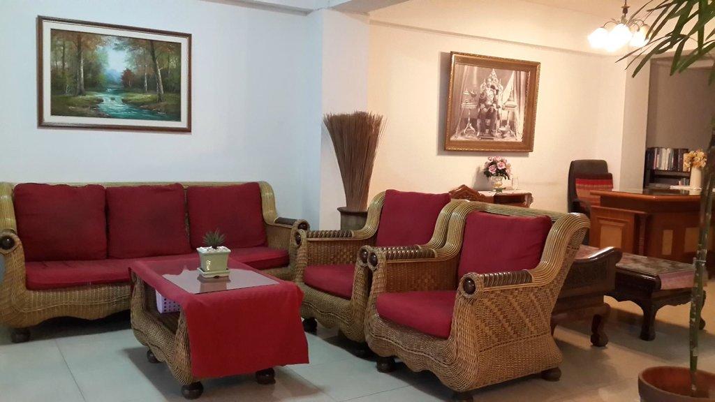 Baan Permchan Guesthouse