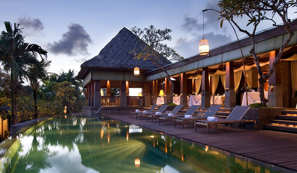 The Kayana Bali
