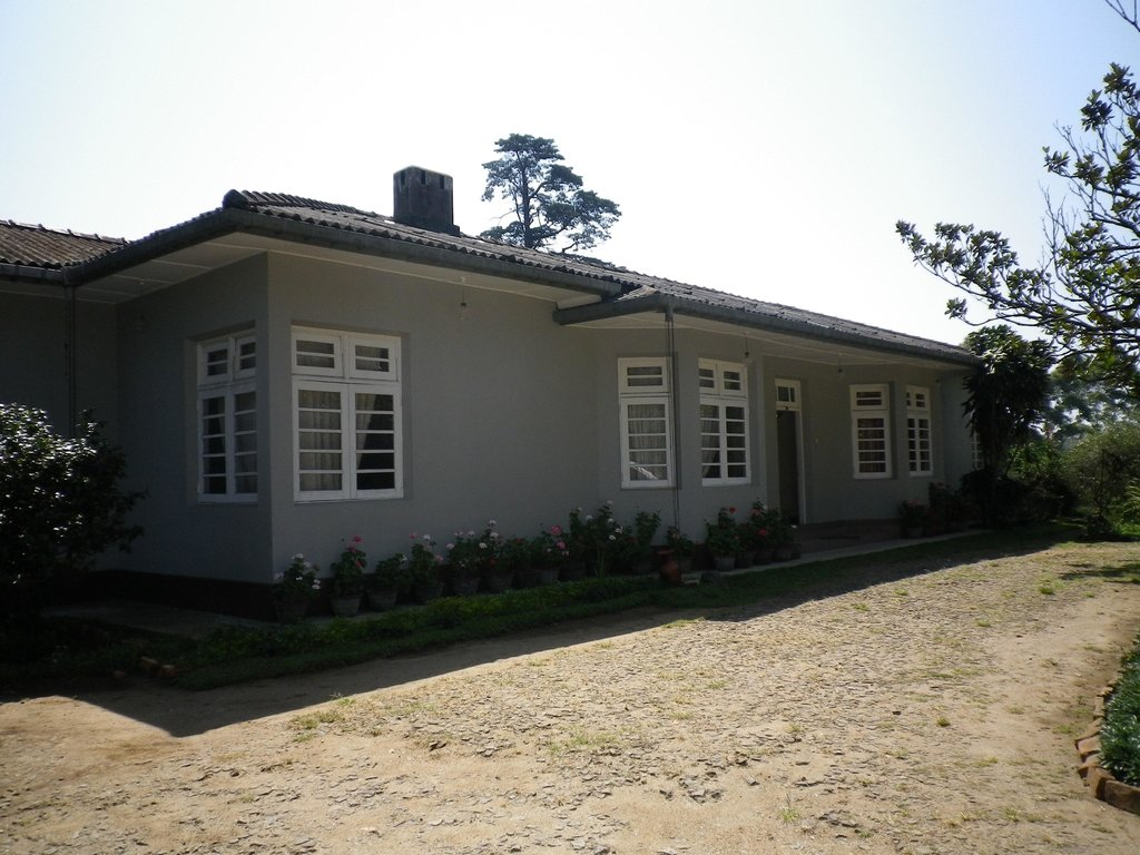 McLarens Lodge