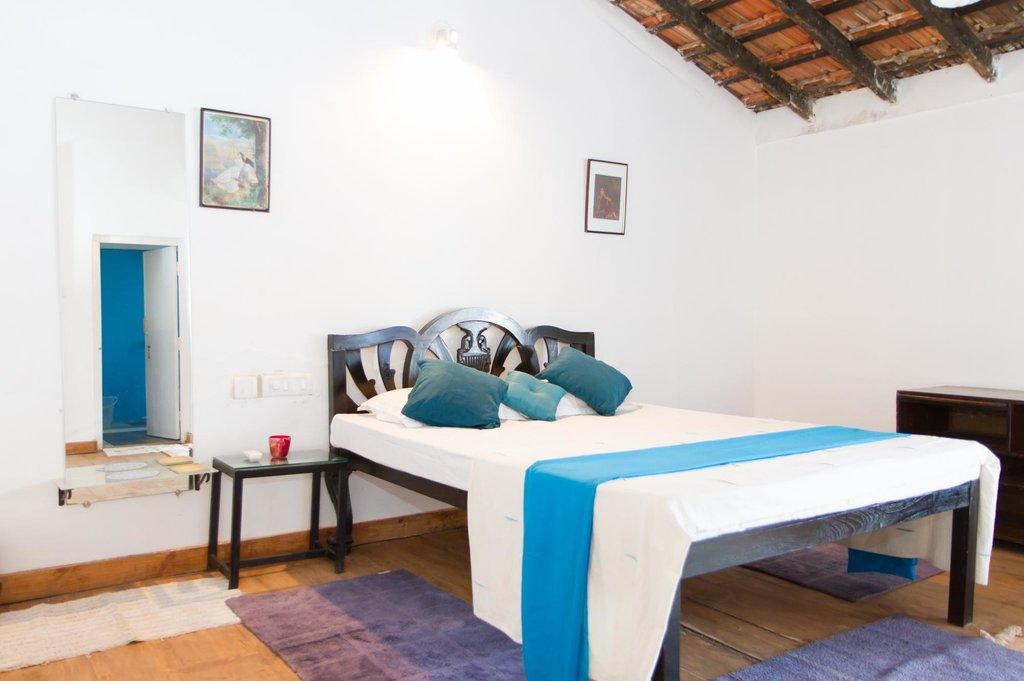 Mitaroy Goa Hotel