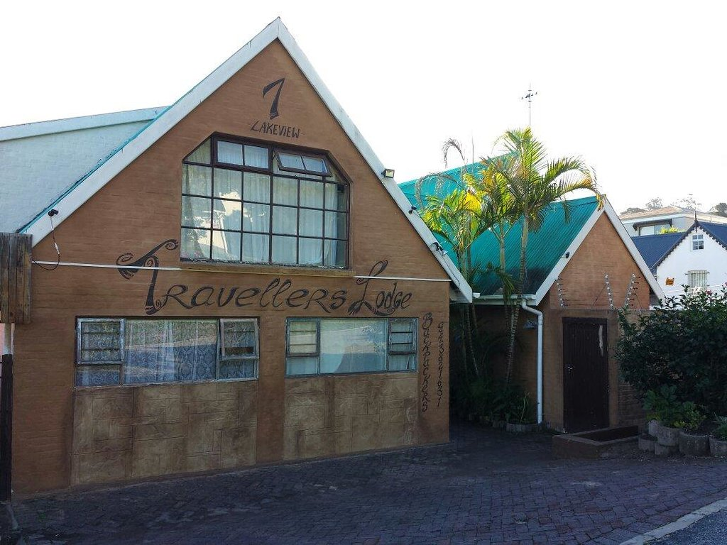 Travellers Lodge and Boutique Backpacker