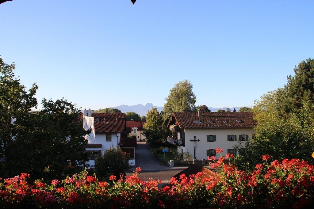 Hotel Lindlhof
