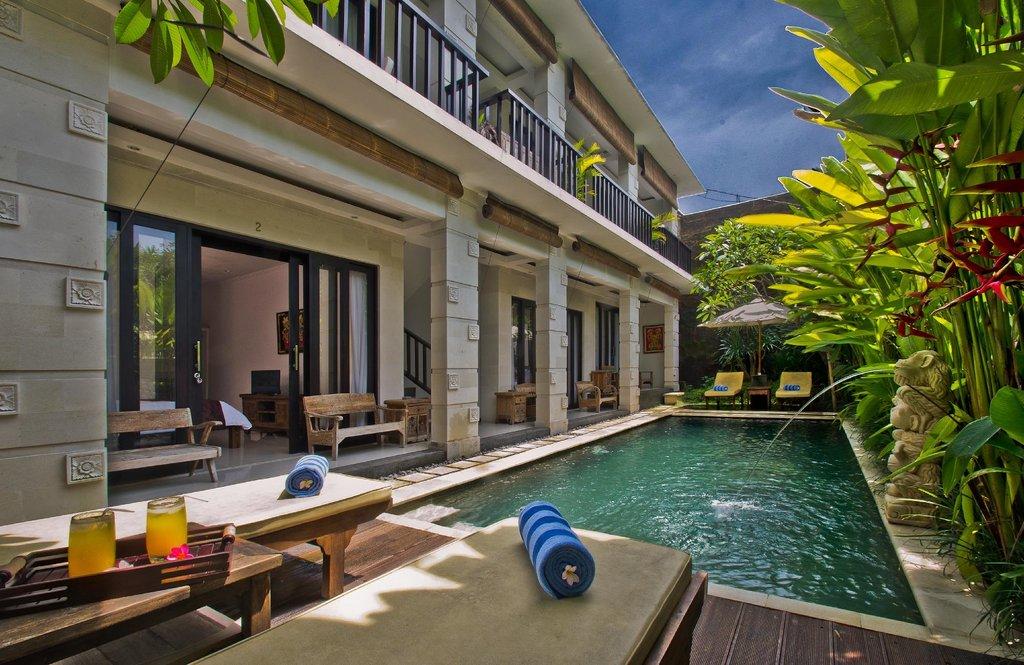 Van Mandri Guesthouse
