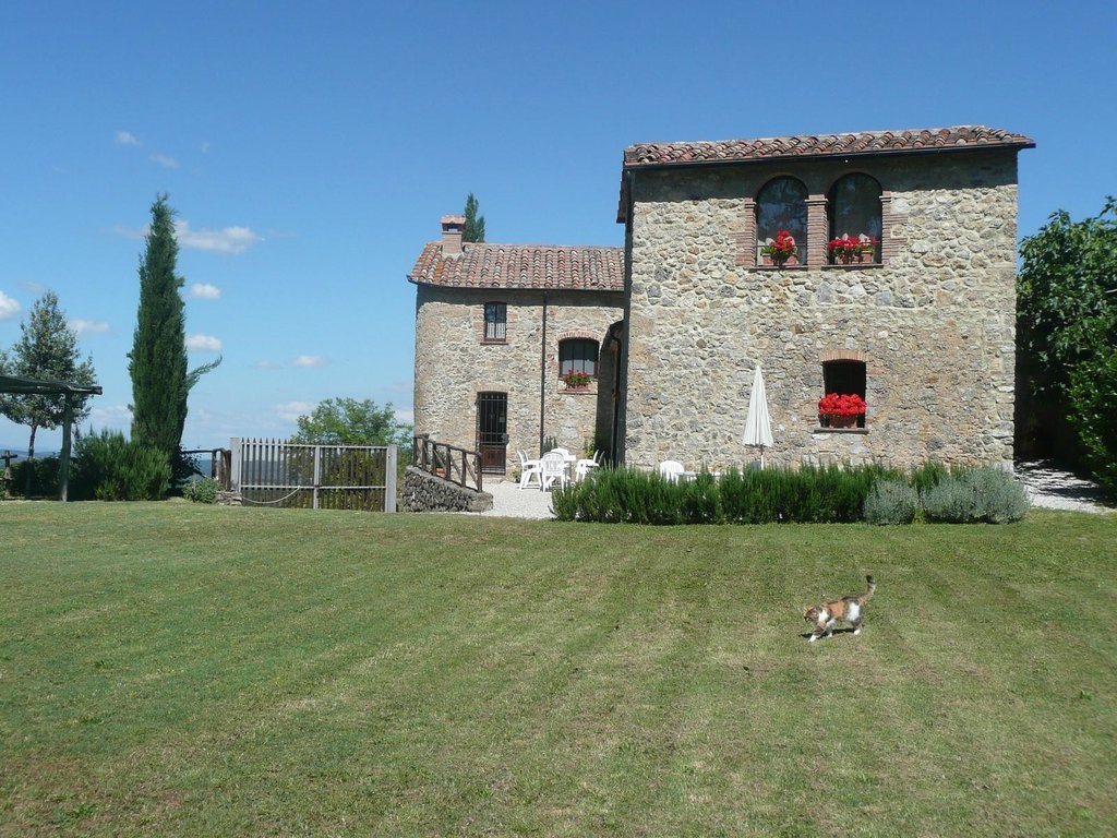 Farmhouse Colli di Travale