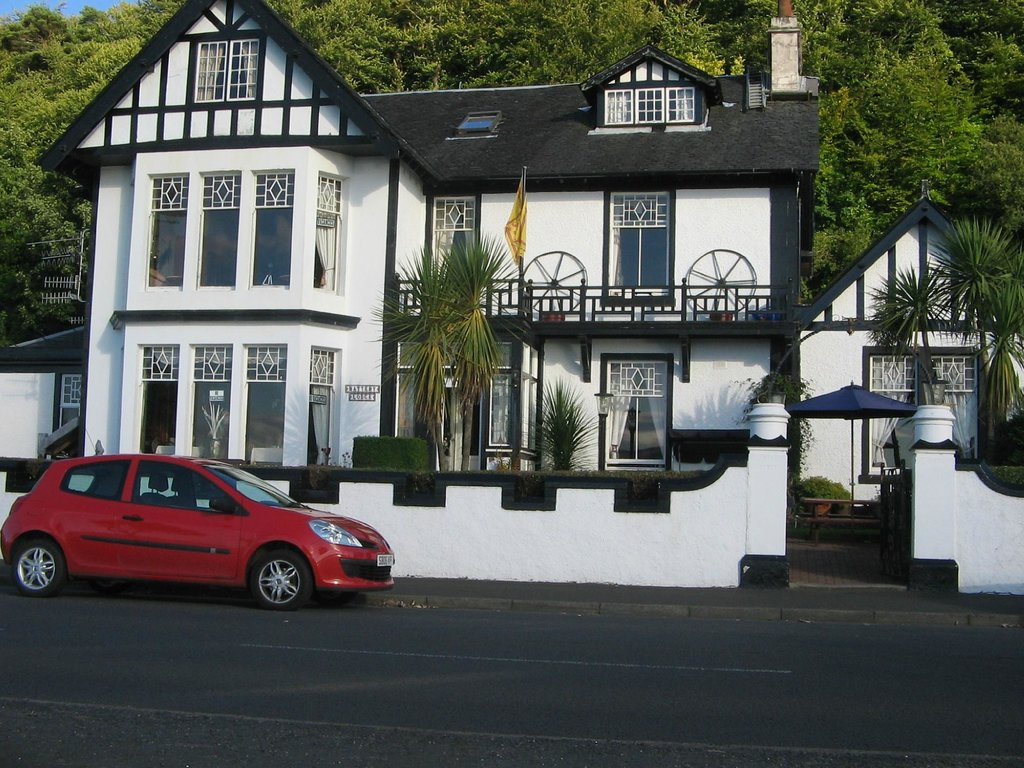 Battery Lodge Guest House