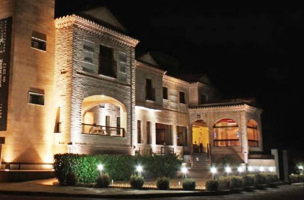 Hotel La Bastida