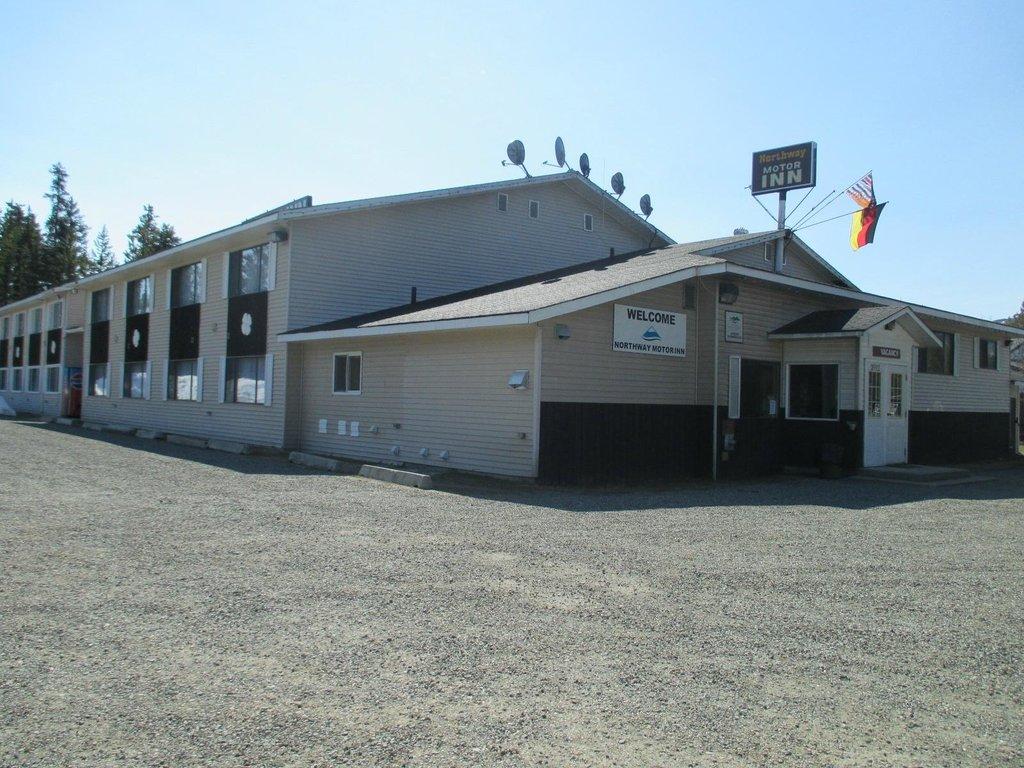 Northway Motor Inn