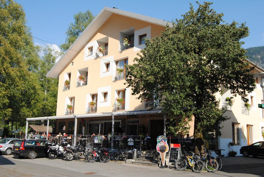 Cafe Konditorei Dankl Hotel & Restaurant