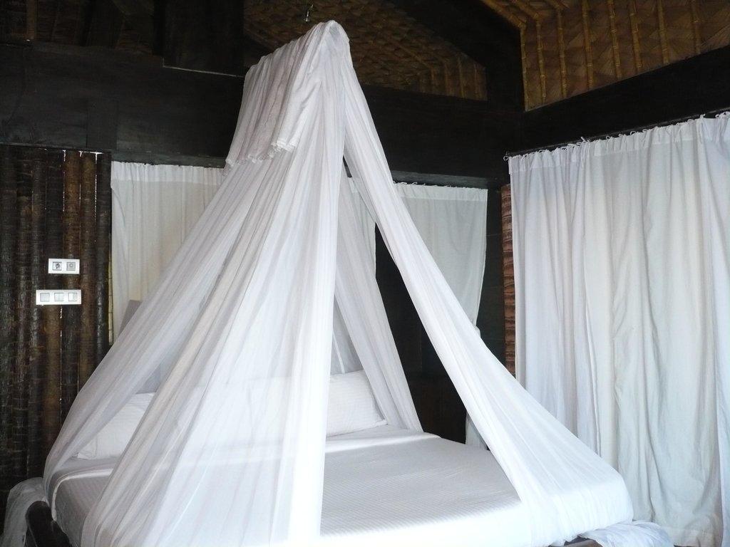 Sirangan Beach Resort